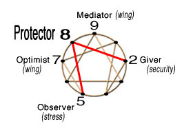 Point 8 Protector